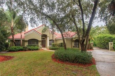 846 Coach Lamp Court, Sanford, FL 32771 - MLS#: O5744945