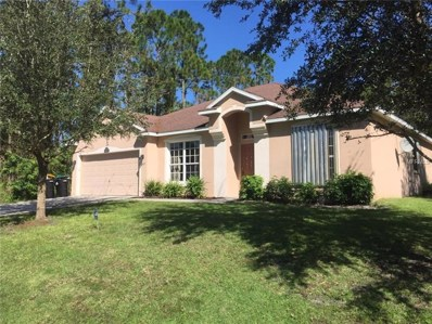 2597 Harbison Avenue SW, Palm Bay, FL 32908 - MLS#: O5744965