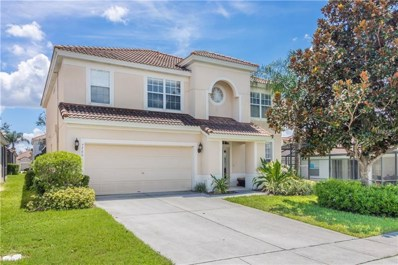 7760 Grassendale Street, Kissimmee, FL 34747 - #: O5744992