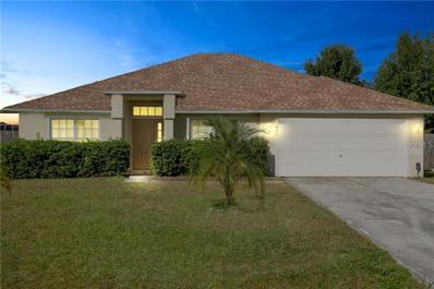 611 Caribou Court, Poinciana, FL 34759 - MLS#: O5745009