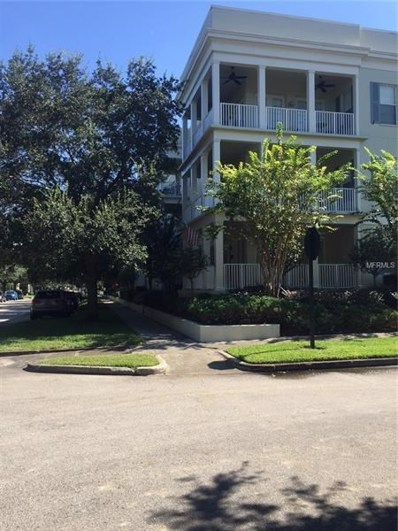 1594 Common Way Road UNIT 302, Orlando, FL 32814 - MLS#: O5745028