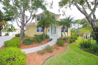 5641 Sparrows Wood Drive, Titusville, FL 32780 - MLS#: O5745029