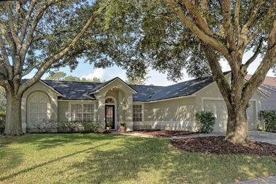 4058 Eagle Feather Drive, Orlando, FL 32829 - MLS#: O5745031