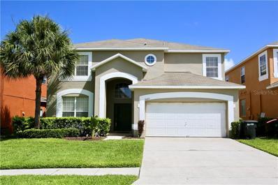 8669 La Isla Drive, Kissimmee, FL 34747 - MLS#: O5745034