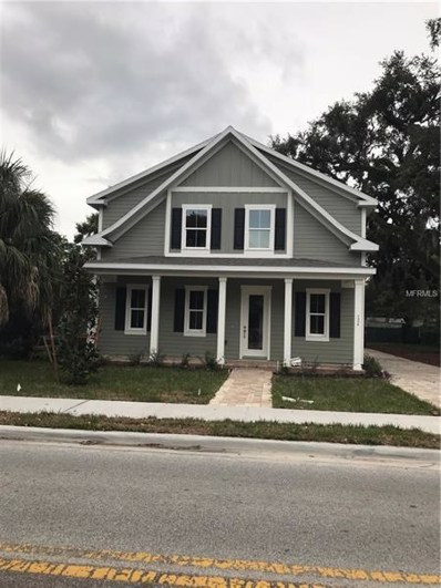 134 E Grant Street, Orlando, FL 32806 - MLS#: O5745049
