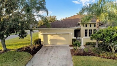 2204 Sifield Greens Way, Sun City Center, FL 33573 - MLS#: O5745056