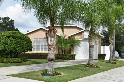 2021 Tropic Bay Court, Orlando, FL 32807 - MLS#: O5745057