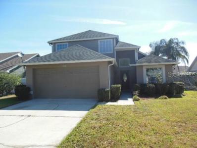 819 Blackgum Court, Orlando, FL 32825 - MLS#: O5745061