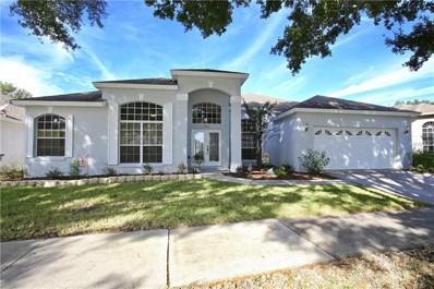 3673 Crescent Park Boulevard, Orlando, FL 32812 - #: O5745063