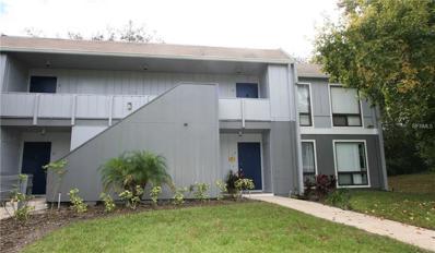 10 Sheoah Boulevard UNIT 8, Winter Springs, FL 32708 - MLS#: O5745064