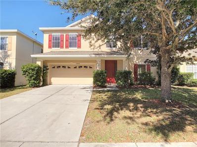 10946 Arbor View Boulevard UNIT 1A, Orlando, FL 32825 - MLS#: O5745092