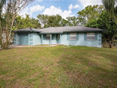 3601 Pembrook Drive, Orlando, FL 32810 - MLS#: O5745101