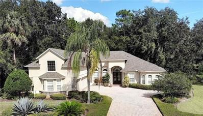 305 Glen Club Drive, Debary, FL 32713 - MLS#: O5745107