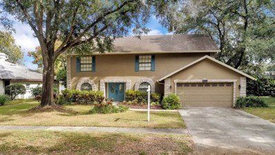 1011 Sylvia Lane, Tampa, FL 33613 - MLS#: O5745119