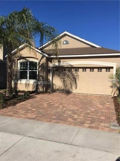 2534 Amati Drive, Kissimmee, FL 34741 - MLS#: O5745126