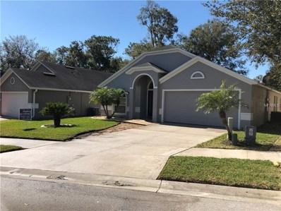 751 Blue Water Avenue, Orange City, FL 32763 - MLS#: O5745129