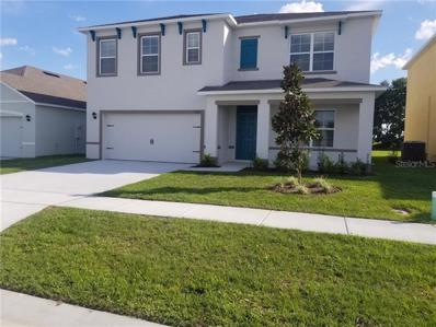 3124 Country Club Circle, Winter Haven, FL 33881 - MLS#: O5745136