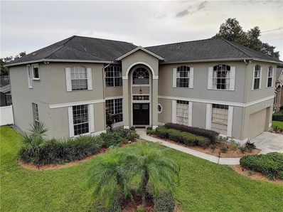 1411 Crocus Court, Longwood, FL 32750 - MLS#: O5745137