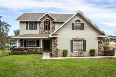 5701 Maggiore Trail, Zellwood, FL 32798 - MLS#: O5745140