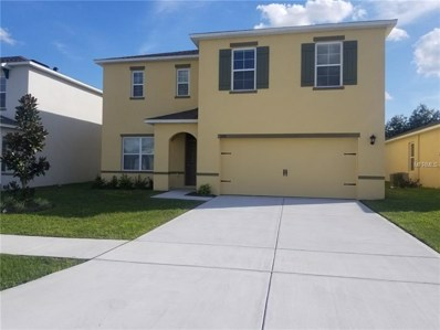 3128 Country Club Circle, Winter Haven, FL 33881 - MLS#: O5745142