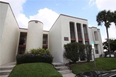 514 Orange Drive UNIT 21, Altamonte Springs, FL 32701 - MLS#: O5745150
