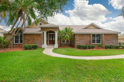 1325 Majestic Oak Drive, Apopka, FL 32712 - MLS#: O5745151