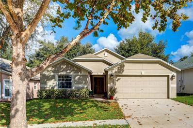 581 Blue Park Road, Orange City, FL 32763 - MLS#: O5745156