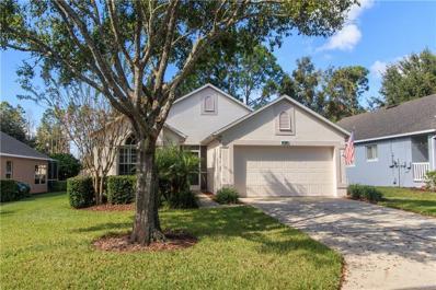 3816 Doune Way, Clermont, FL 34711 - #: O5745158