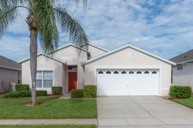 8121 Fan Palm Way, Kissimmee, FL 34747 - MLS#: O5745169