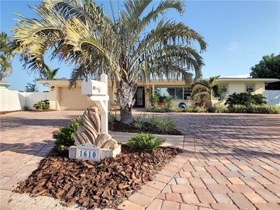 1610 Mercury Street, Merritt Island, FL 32953 - MLS#: O5745172
