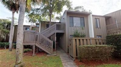 5334 Burning Tree Drive UNIT 80, Orlando, FL 32811 - #: O5745180