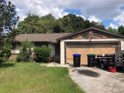 3502 Falling Leaf Lane, Orlando, FL 32810 - MLS#: O5745185