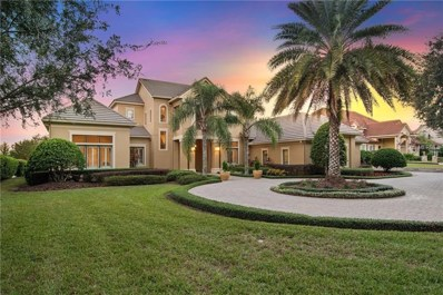 9632 Weatherstone Court, Windermere, FL 34786 - #: O5745190