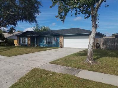 9221 Palos Verde Drive, Orlando, FL 32825 - MLS#: O5745222