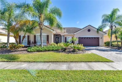 3507 Forest Park Drive, Kissimmee, FL 34746 - #: O5745236