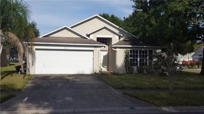 3414 Bellingham Drive, Orlando, FL 32825 - MLS#: O5745248