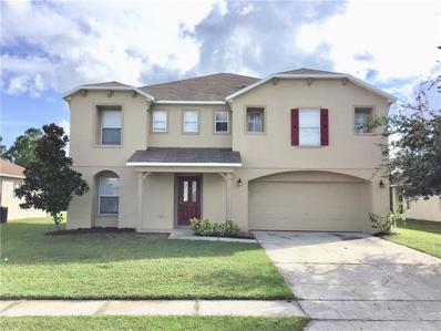 4548 Ross Lanier Lane, Kissimmee, FL 34758 - MLS#: O5745249