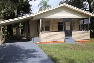 740 W Vine Street, Bartow, FL 33830 - MLS#: O5745252