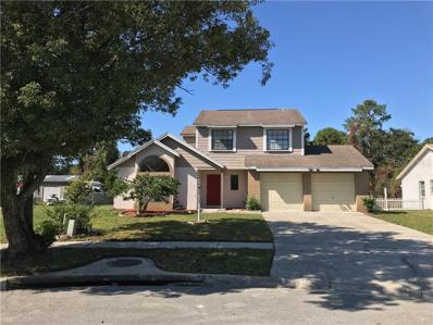 9201 Rojo Court, Orlando, FL 32817 - MLS#: O5745255