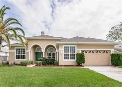 1007 Bridgeway Boulevard, Orlando, FL 32828 - MLS#: O5745263