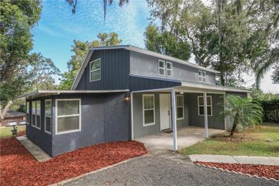 204 Forest Street, Fruitland Park, FL 34731 - MLS#: O5745294