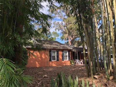 1924 Hammerlin Avenue, Winter Park, FL 32789 - MLS#: O5745308
