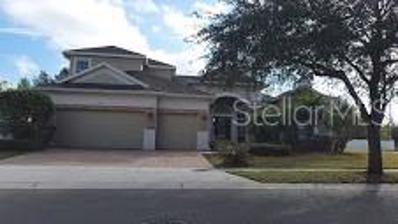 8133 Crushed Pepper Avenue, Orlando, FL 32817 - #: O5745313