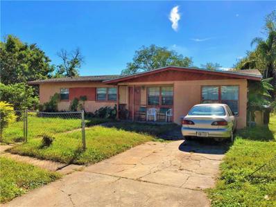 4018 Brinell Avenue, Orlando, FL 32808 - MLS#: O5745320