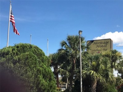 7900 Orange Blossom Trail UNIT 1045, Orlando, FL 32809 - MLS#: O5745327