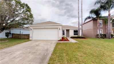 114 Monterey Oaks Drive, Sanford, FL 32771 - #: O5745336