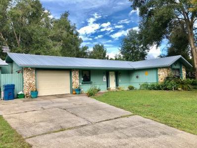 1625 Palmetto Avenue, Deland, FL 32724 - MLS#: O5745340