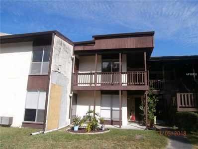 23203 Sandalwood Drive UNIT 203, Wildwood, FL 34785 - MLS#: O5745358