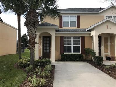 2560 Maneshaw Lane, Kissimmee, FL 34747 - MLS#: O5745377