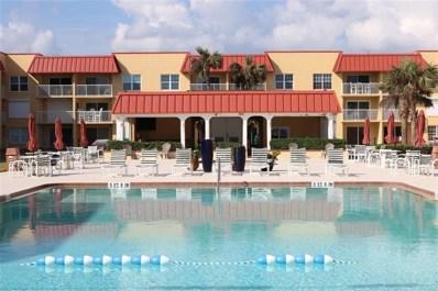 3801 S Atlantic Avenue UNIT 309, New Smyrna Beach, FL 32169 - MLS#: O5745385